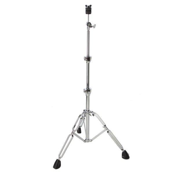 Sakae Sakae Double Braced Straight Cymbal Stand