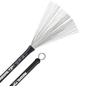 Regal Tip Regal Tip Jeff Hamilton Heavy Wire Retractable Brush