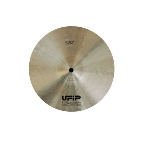 "UFIP Class Series 10"" Splash Heavy Cymbal"