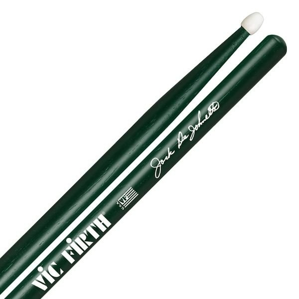 Vic Firth Vic Firth Signature Series -- Jack DeJohnette nylon tip