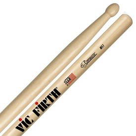 """Vic Firth Vic Firth Corpsmaster - Snare - 16 1/2"""" x .695"""" Drumsticks"""