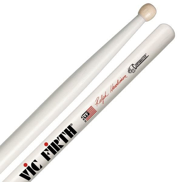 Vic Firth Vic Firth Corpsmaster® Signature Snare -- Ralph Hardimon