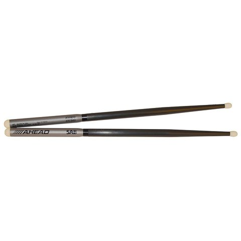 Ahead Hybrid-Studio 5B-Handle 5A-Shaft Drumsticks