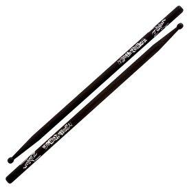 Zildjian Zildjian Artist Series Travis Barker Black Wood Black Drumsticks