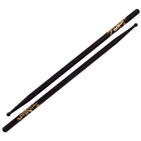 Zildjian 7A Wood Black Drumsticks