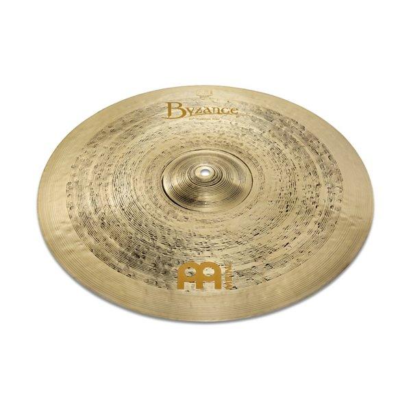 "Meinl Meinl Byzance Jazz 20"" Tradition Ride Cymbal"