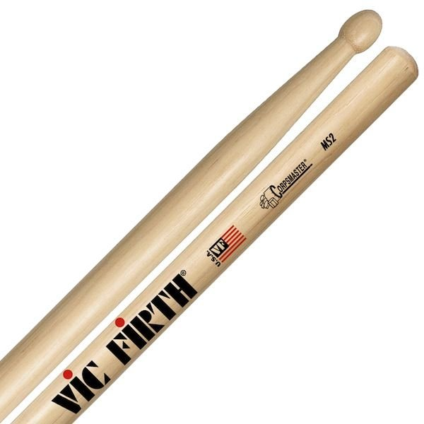 """Vic Firth Vic Firth Corpsmaster - Snare - 17"""" x .695"""" Drumsticks"""