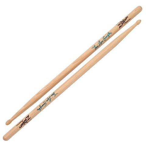 Zildjian Artist Series Terri Lynn Carrington Wood Natural Drumsticks