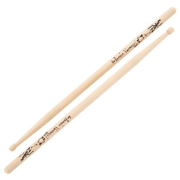 Zildjian Zildjian Artist Series Ronnie Vannucci Wood Maple Drumsticks