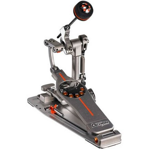 Pearl Demon Direct Drive Series Single Bass Drum Pedal