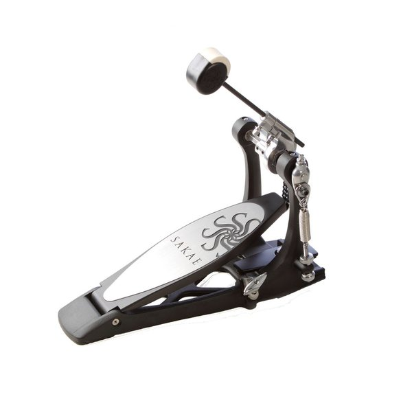 Sakae Sakae X-Calibur Single Bass Drum Pedal