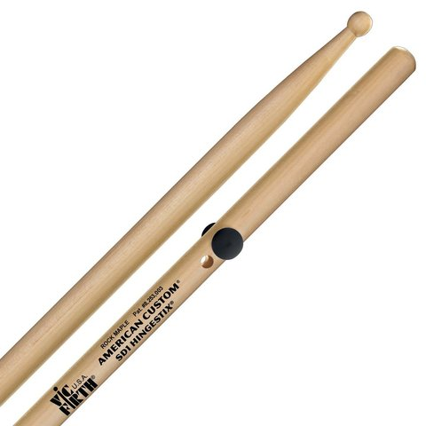 Vic Firth SD1 Hinge-Stix Drumsticks