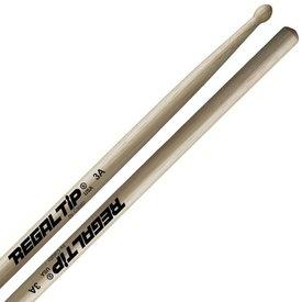 Regal Tip Regal Tip Classic Hickory Nylon Tip 3A Drumsticks