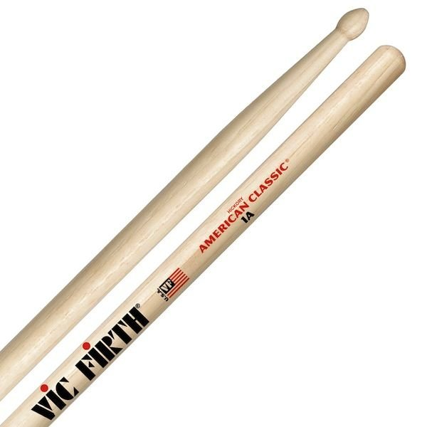 Vic Firth Vic Firth American Classic - 1A Drumsticks