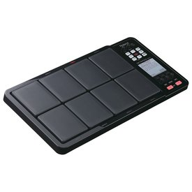 Roland Roland Octapad Digital Percussion Pad - black