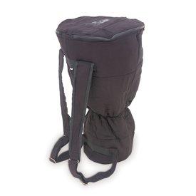 Toca Toca Djembe Bag - 14 Shoulder Strap - Black