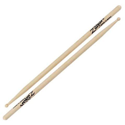 Zildjian 7A Maple Series Super Drumsticks