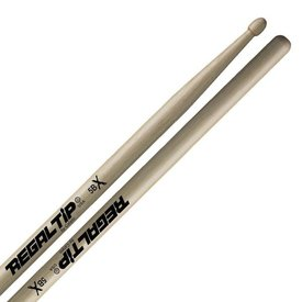 Regal Tip Regal Tip X-Series Wood Tip 5BX Drumsticks