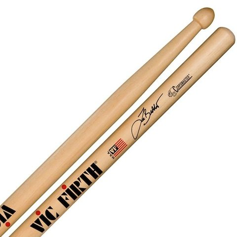 Vic Firth Corpsmaster® Signature Snare -- Lee Beddis
