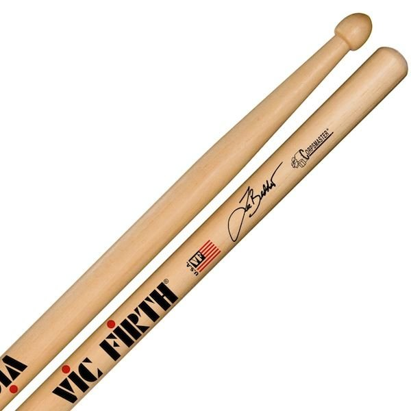 Vic Firth Vic Firth Corpsmaster - Signature Snare - Lee Beddis Drumsticks