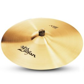 "Zildjian A Series 21"" Sweet Ride Cymbal"