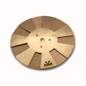 "Sabian Sabian B8 10"" Chopper Cymbal"