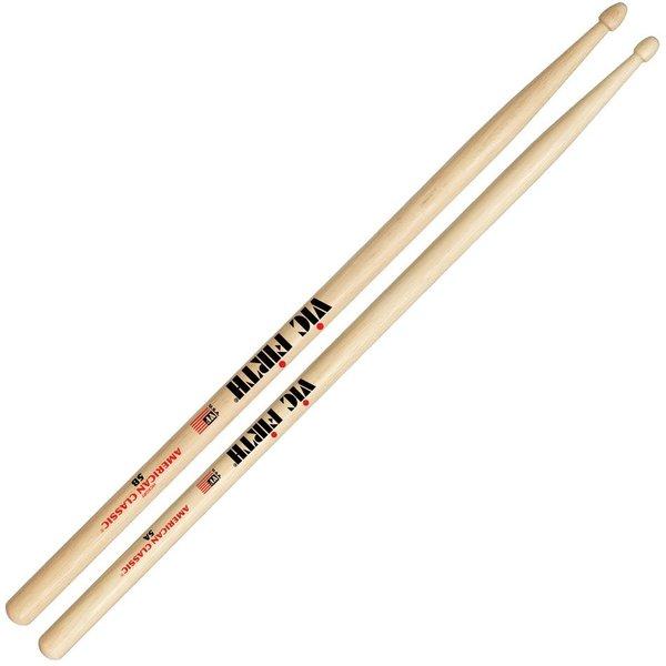 Vic Firth Vic Firth American Classic - 5B Drumsticks