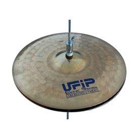 """UFIP UFIP Bionic Series 15"""" Hi Hat Cymbals"""