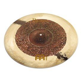 "Meinl 22"" Dual Crash-Ride"