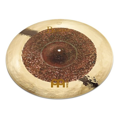 "Meinl22"" Dual Crash-Ride"