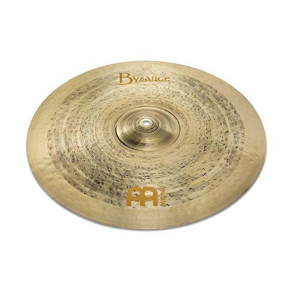 "Meinl Meinl Byzance Jazz 20"" Tradition Light Ride Cymbal"