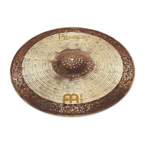 """Meinl Byzance Jazz 21"""" Nuance Ride Cymbal"""