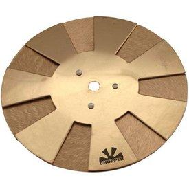 "Sabian Sabian B8 6"" Chopper Cymbal"