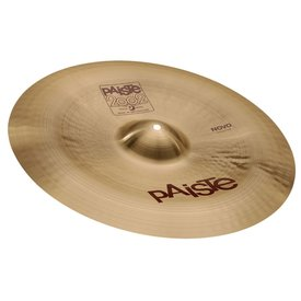 "Paiste Paiste 2002 Classic 18"" Novo China Type Cymbal"