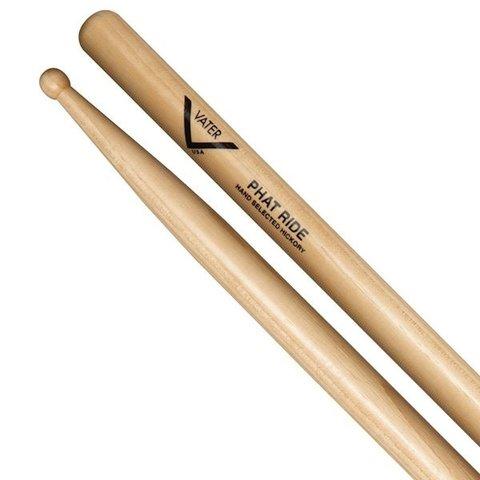 Vater Phat Ride Wood Tip Drumsticks