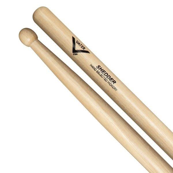 Vater Vater Shedder Wood Tip Drumsticks