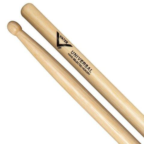 Vater Universal Wood Tip Drumsticks