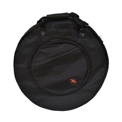 """Humes and Berg 24"""" Galaxy Cymbal Bag w/Divider"""