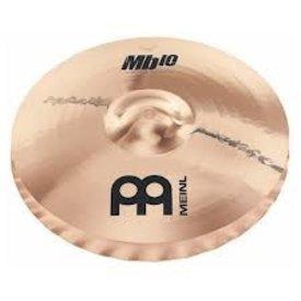 "Meinl Meinl MB10 15"" Medium Soundwave Hi Hat Cymbals"