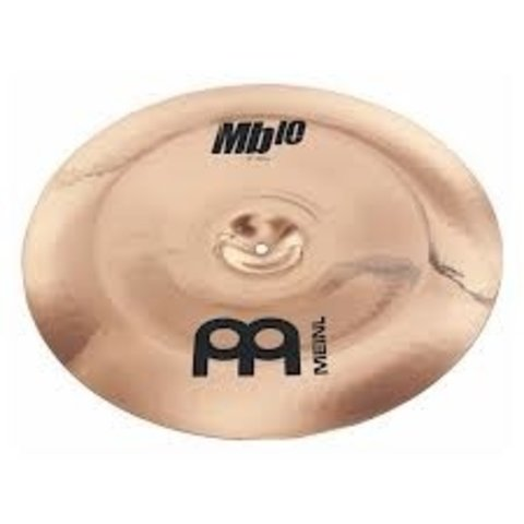 "Meinl MB10 17"" China Cymbal"