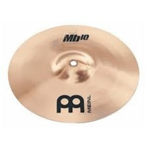 "Meinl MB10 12"" Splash Cymbal"