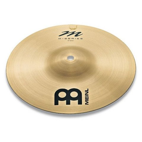 "Meinl M Series 10"" Splash Cymbal"