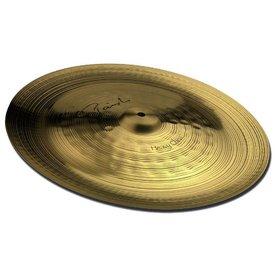 "Paiste Paiste Signature 18"" Heavy China Cymbal"