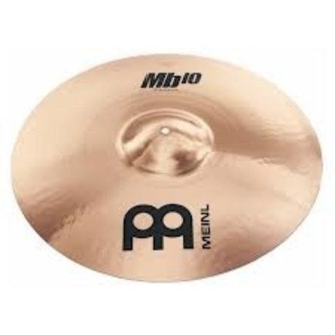 "Meinl MB10 20"" Medium Ride Cymbal"