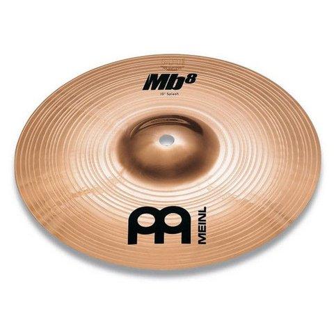 "Meinl MB8 12"" Splash Cymbal"