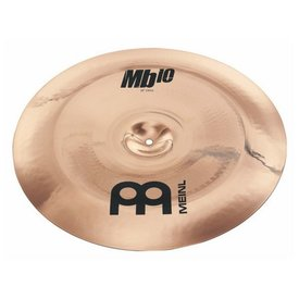 "Meinl Meinl MB10 19"" China Cymbal"