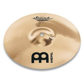 "Meinl Meinl Soundcaster Custom 10"" Splash Cymbal"