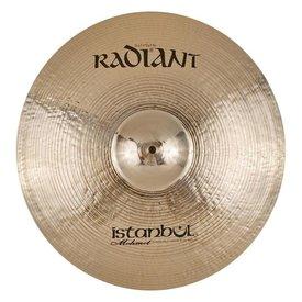 """Istanbul Mehmet Istanbul Mehmet Radiant Series 20"""" Sweet Ride Cymbal"""