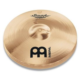 "Meinl Meinl Soundcaster Custom 13"" Medium Hi Hat Cymbals"