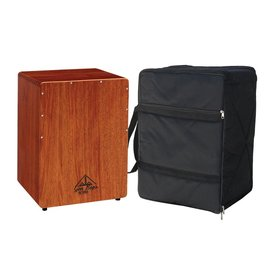 Gon Bops Gon Bops Alex Acuna Cajon with Free Gig Bag